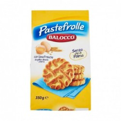 BALOCCO PASTEFROLLE BISCOTTI