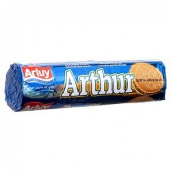 PLAYTIME ARTHUR BISCOTTI CACAO