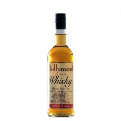 BELLYMONT WHISKEY