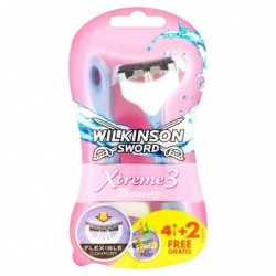 WILKINSON DONNA EXTREMLAME 4 2