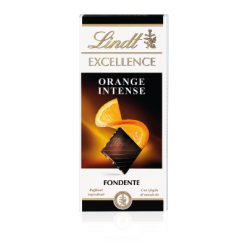 LINDT EXCELLENCE SMALL ORANGE