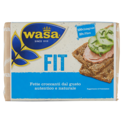 WASA CRACKERS FIT