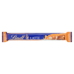 LINDT SNACK CARAMELLO