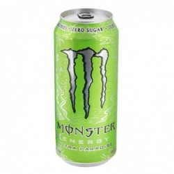 MONSTER ULTRA PARADISE CAN
