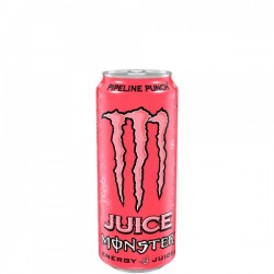 MONSTER PIPELINE PUNCH CAN