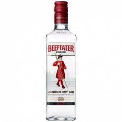 BEEFEATER LONDON GIN