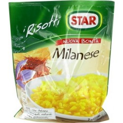 STAR RISOTTO MILANESE