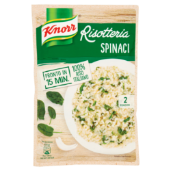 KNORR RISOTTO SPINACI