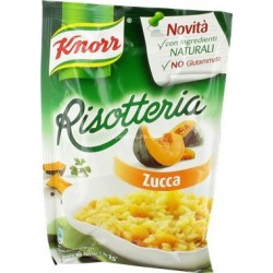 KNORR RISOTTO ZUCCA