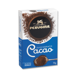 PERUGINA CACAO DOLCE IN POLVERE